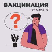 Вакцинация граждан для профилактики коронавирусной инфекции