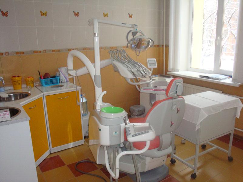 Городская больница сумы