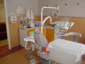 Кабинеты стоматологии